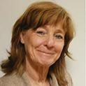 Ulla-Karin Enbom